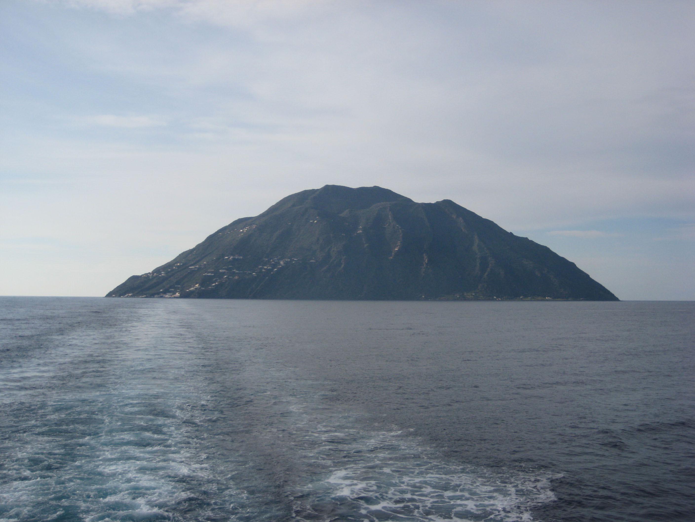 Alicudi-Insel-Alicudi