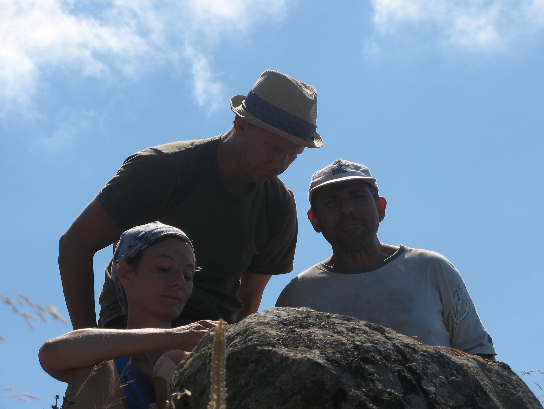 Alicudi-Insel- Entdecken