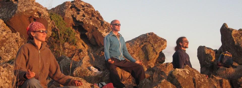 Alicudi-Insel-Meditation 3