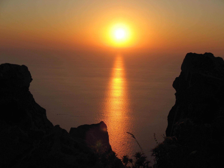 Alicudi-Insel-Natur 8