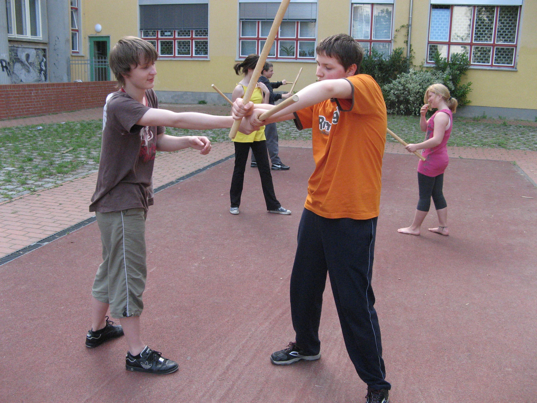 Berlin-Kung Fu-Selbstverteidigung11