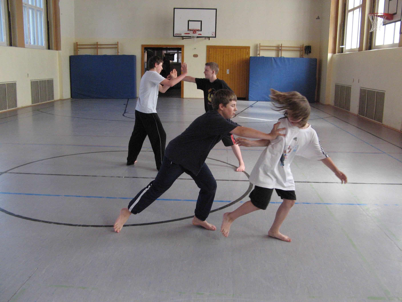 Berlin-Kung Fu-Selbstverteidigung18