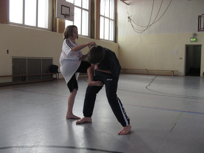 Berlin-Kung Fu-Selbstverteidigung19