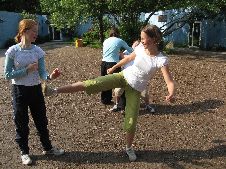 Berlin-Kung Fu-Selbstverteidigung24