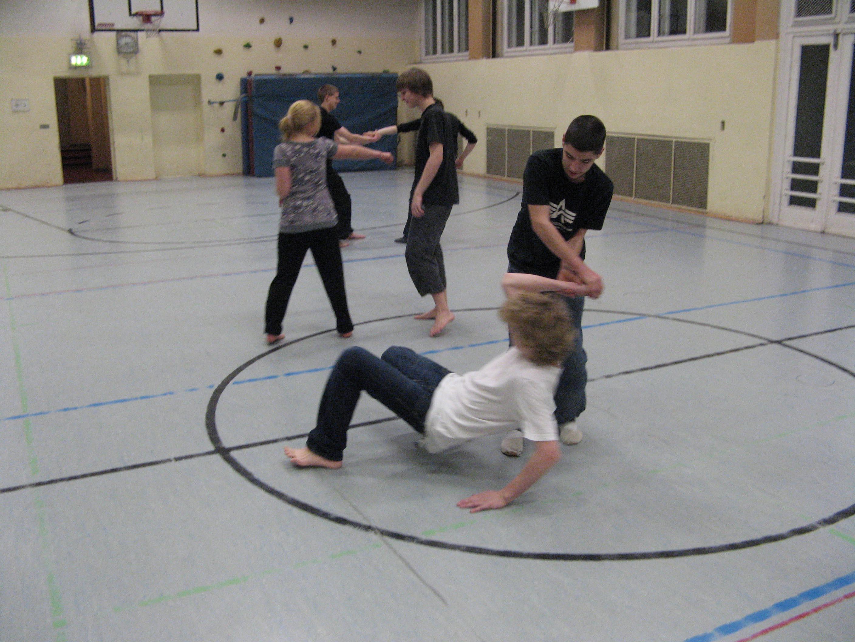 Berlin-Kung Fu-Selbstverteidigung33