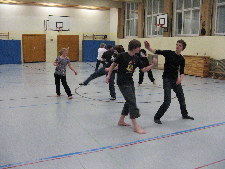 Berlin-Kung Fu-Selbstverteidigung34