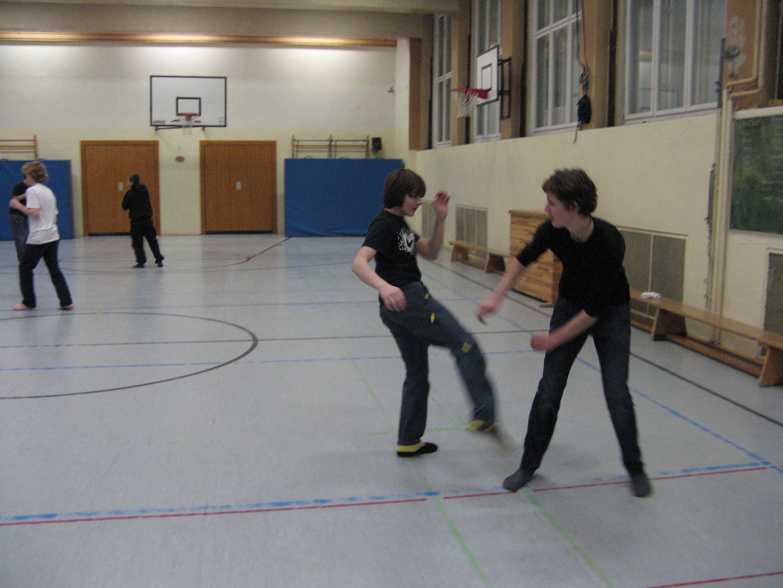 Berlin-Kung Fu-Selbstverteidigung37