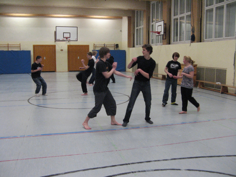 Berlin-Kung Fu-Selbstverteidigung38
