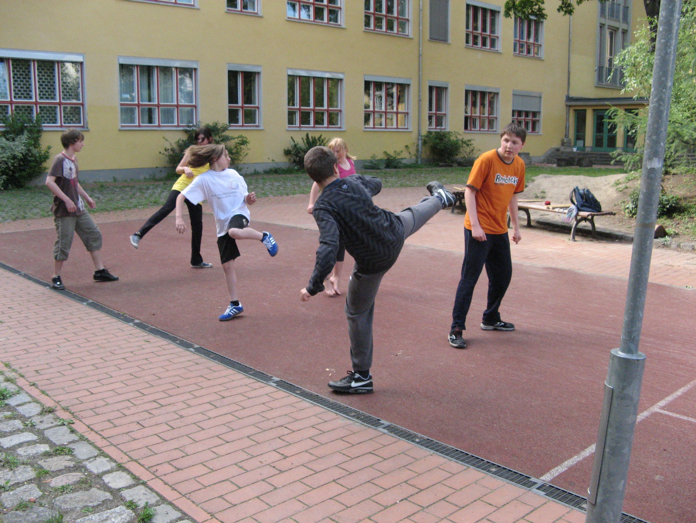 Berlin-Kung Fu-Selbstverteidigung6